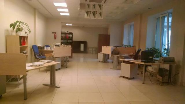Сдается Офис на ул. Стуса Василя — 3 600 у.е./мес. (фото №3)