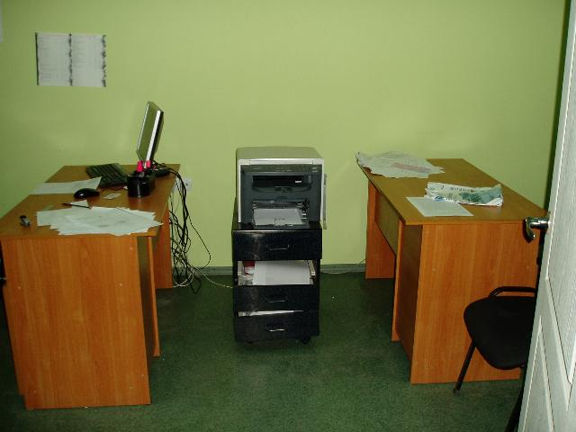 Сдается Офис на ул. Зоопарковая — 1 000 у.е./мес. (фото №8)
