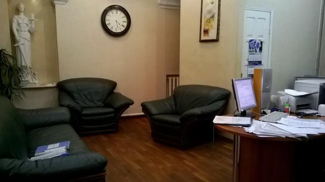 Сдается Офис на ул. Пушкинская — 1 500 у.е./мес.