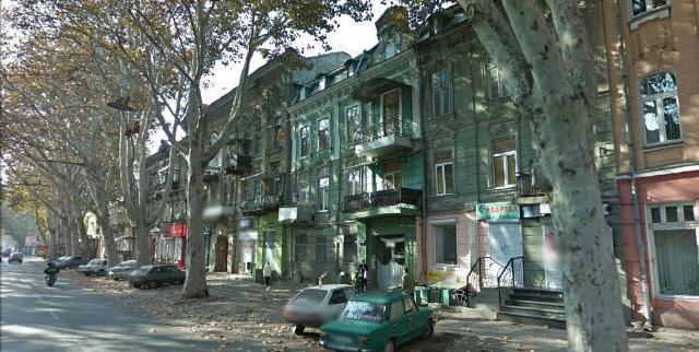 Сдается Офис на ул. Ришельевская — 750 у.е./мес.