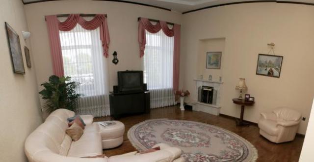 Продается 4-комнатная квартира на ул. Пушкинская — 250 000 у.е.