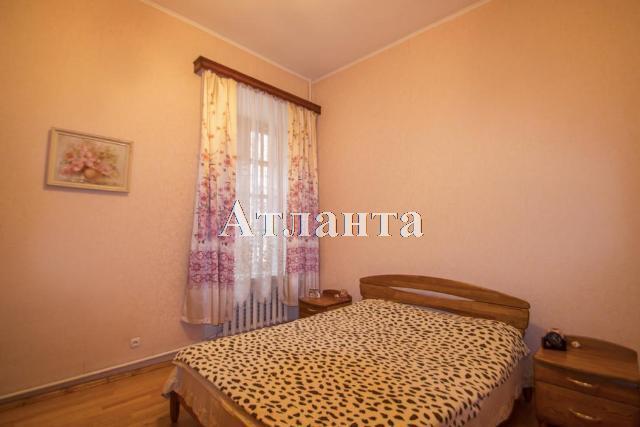 Продается 5-комнатная квартира на ул. Красный Пер. — 129 000 у.е. (фото №2)
