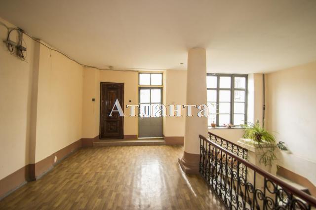 Продается 5-комнатная квартира на ул. Красный Пер. — 129 000 у.е. (фото №4)