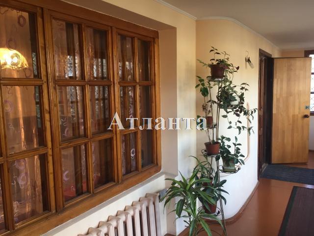 Продается 5-комнатная квартира на ул. Красный Пер. — 129 000 у.е. (фото №12)