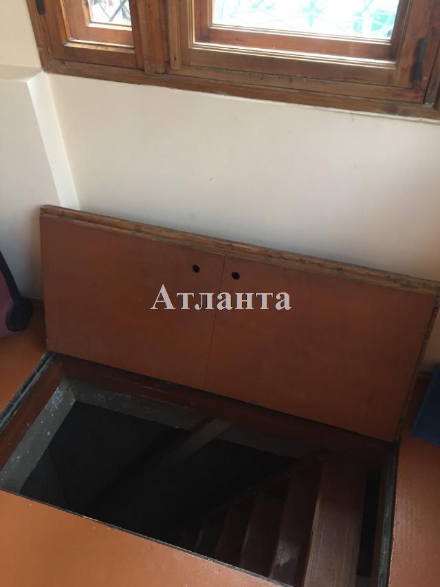 Продается 5-комнатная квартира на ул. Красный Пер. — 129 000 у.е. (фото №17)