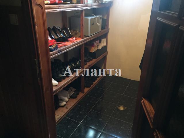 Продается 5-комнатная квартира на ул. Красный Пер. — 129 000 у.е. (фото №18)