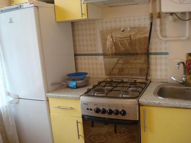 Продается 3-комнатная Квартира на ул. Успенская (Чичерина) — 90 000 у.е. (фото №2)