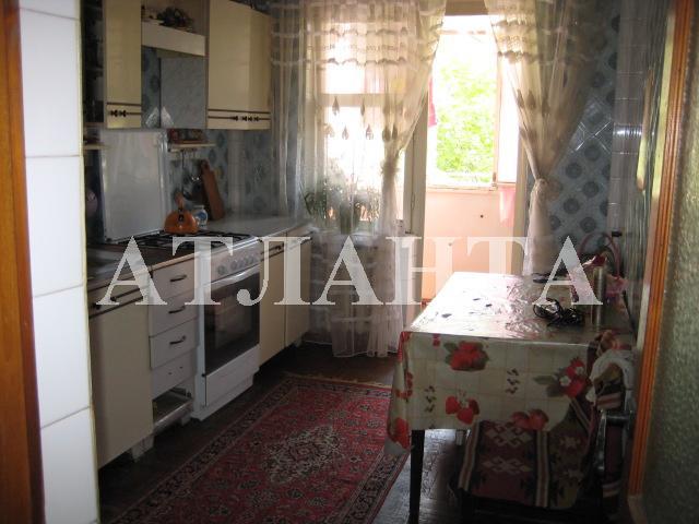 Продается 3-комнатная Квартира на ул. Бугаевская (Инструментальная) — 40 000 у.е. (фото №2)