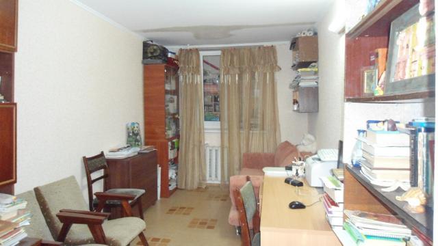 Продается 3-комнатная квартира на ул. Греческая (Карла Либкнехта) — 65 000 у.е. (фото №4)