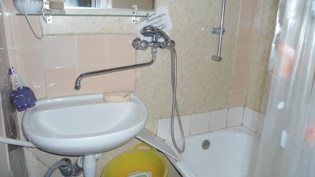 Продается 3-комнатная квартира на ул. Греческая (Карла Либкнехта) — 65 000 у.е. (фото №5)