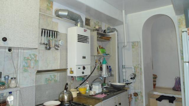 Продается 3-комнатная квартира на ул. Греческая (Карла Либкнехта) — 65 000 у.е. (фото №8)