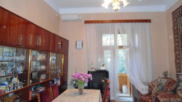 Продается 6-комнатная квартира на ул. Бунина (Розы Люксембург) — 115 000 у.е. (фото №4)