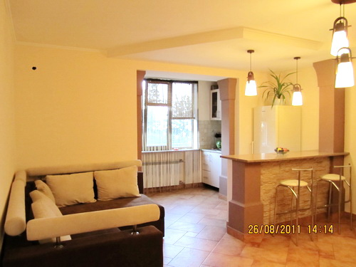 Продается 3-комнатная Квартира на ул. Бочарова Ген. — 48 000 у.е.