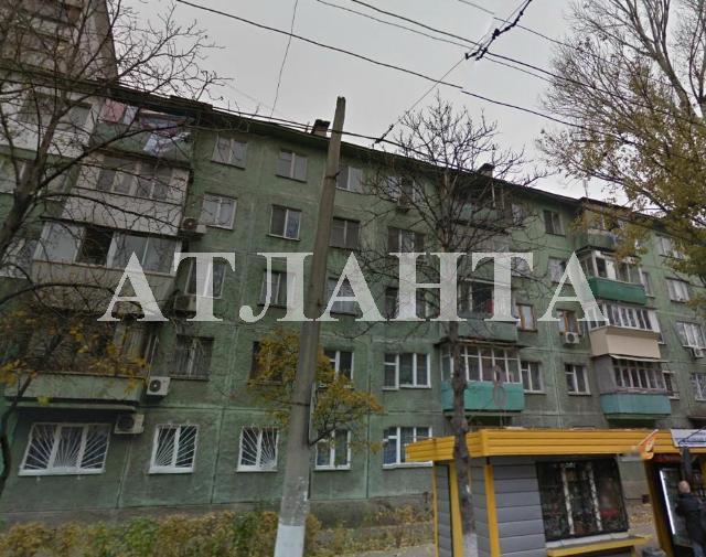 Продается 2-комнатная квартира — 35 000 у.е.