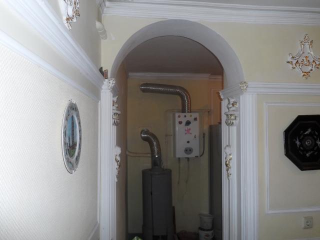 Продается 3-комнатная Квартира на ул. Лермонтовский Пер. — 100 000 у.е. (фото №5)