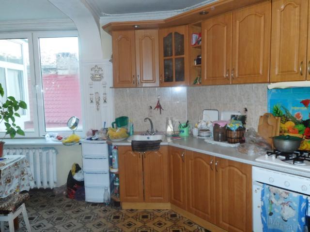 Продается 3-комнатная Квартира на ул. Лермонтовский Пер. — 100 000 у.е. (фото №6)