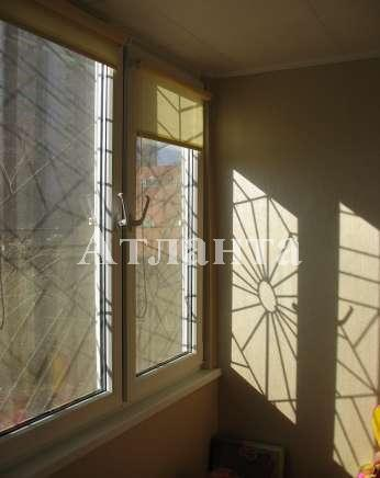 Продается 3-комнатная квартира на ул. Ойстраха Давида (Затонского) — 29 000 у.е. (фото №3)