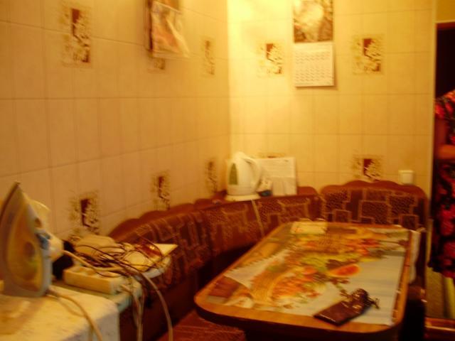 Продается 3-комнатная квартира на ул. Степовая (Мизикевича) — 37 000 у.е.