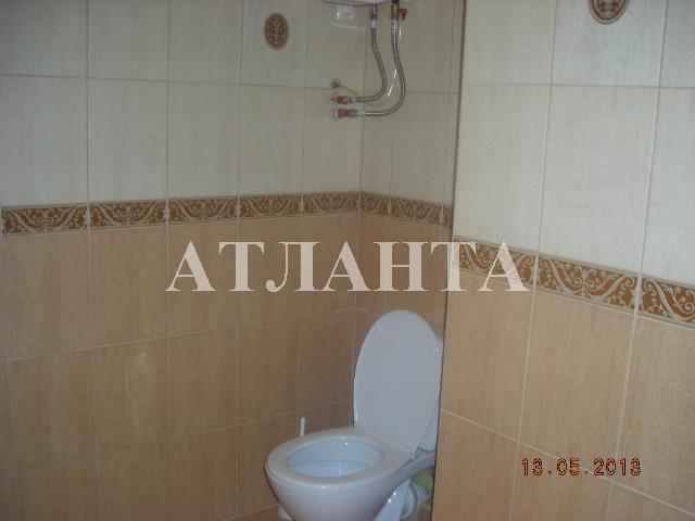 Продается 2-комнатная квартира на ул. Бочарова Ген. — 55 000 у.е. (фото №4)