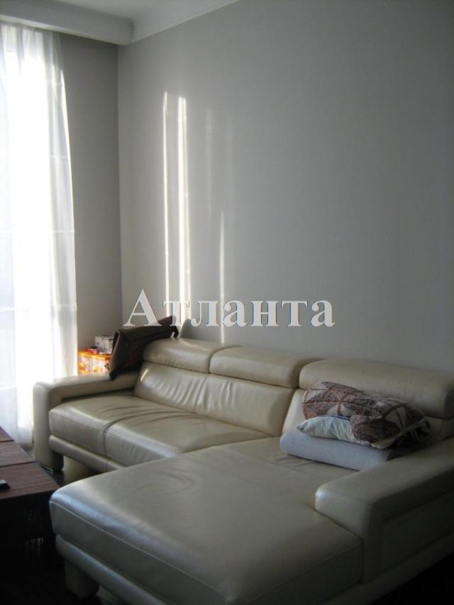 Продается 1-комнатная квартира на ул. Литературная — 95 000 у.е. (фото №2)