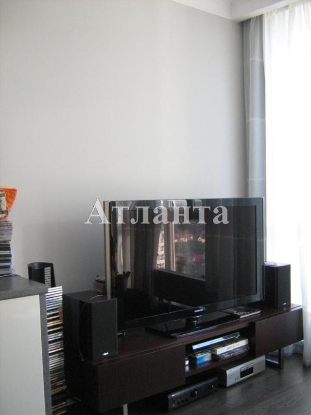 Продается 1-комнатная квартира на ул. Литературная — 95 000 у.е. (фото №5)