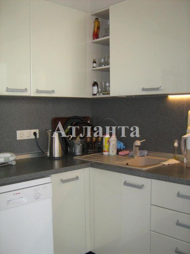 Продается 1-комнатная квартира на ул. Литературная — 95 000 у.е. (фото №7)