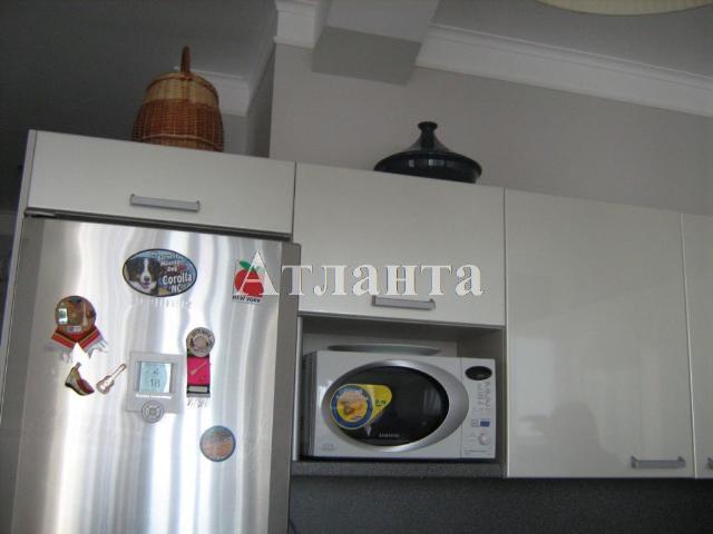 Продается 1-комнатная квартира на ул. Литературная — 95 000 у.е. (фото №9)