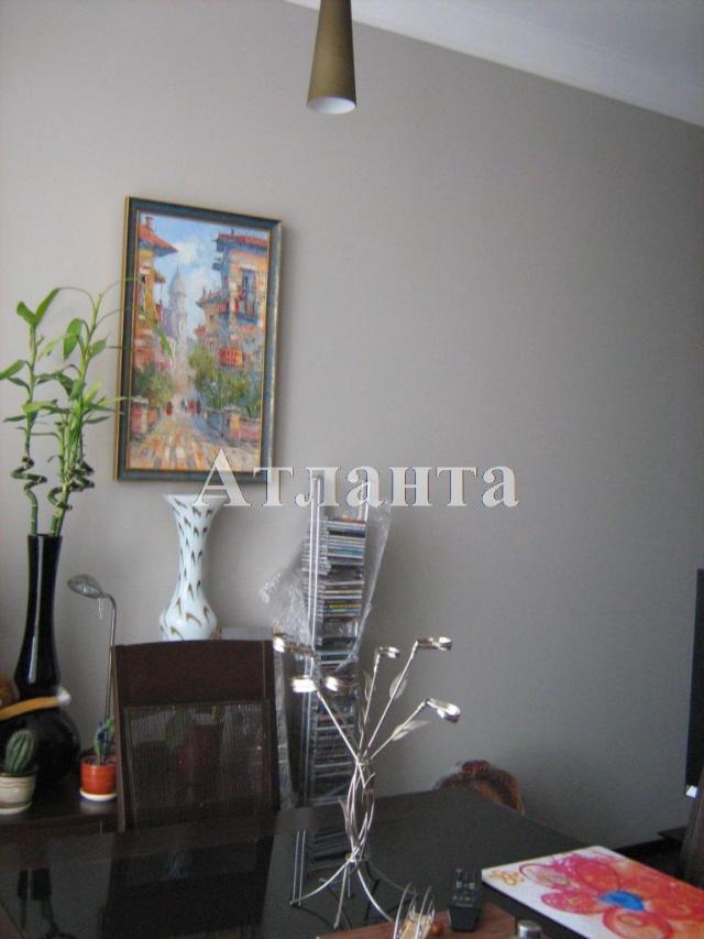 Продается 1-комнатная квартира на ул. Литературная — 95 000 у.е. (фото №12)