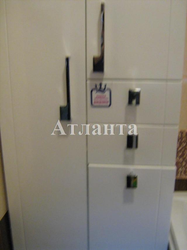 Продается 1-комнатная квартира на ул. Литературная — 95 000 у.е. (фото №14)