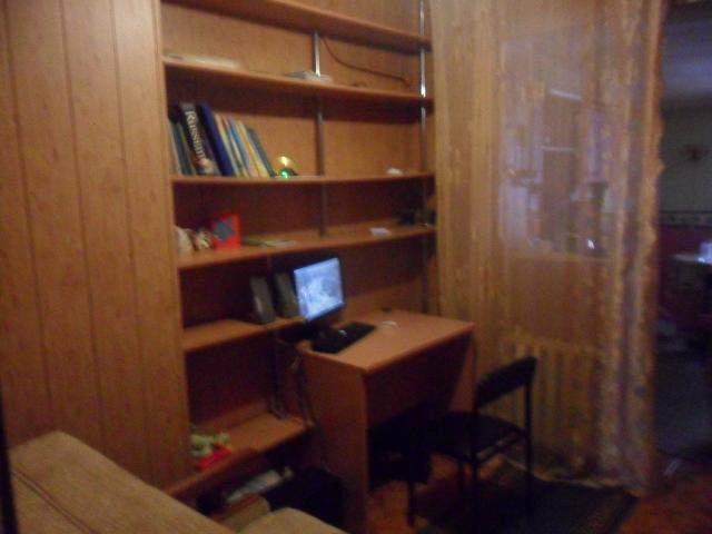 Продается 2-комнатная квартира на ул. Николаевская Дор. (Котовская Дор.) — 45 000 у.е. (фото №9)