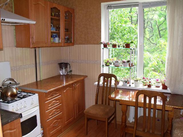 Продается 1-комнатная квартира на ул. Банный Пер. — 35 000 у.е. (фото №5)