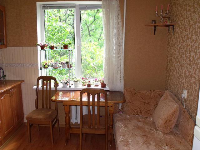 Продается 1-комнатная квартира на ул. Банный Пер. — 35 000 у.е. (фото №6)
