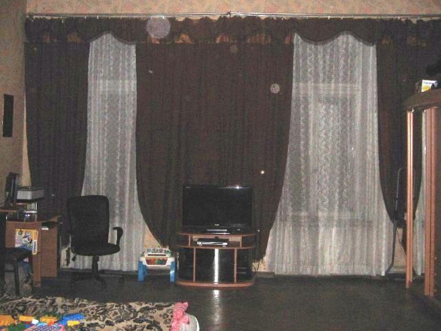 Продается 1-комнатная квартира на ул. Некрасова Пер. — 30 000 у.е.