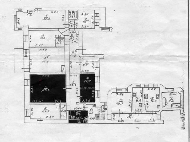 Продается 1-комнатная квартира на ул. Некрасова Пер. — 30 000 у.е. (фото №3)