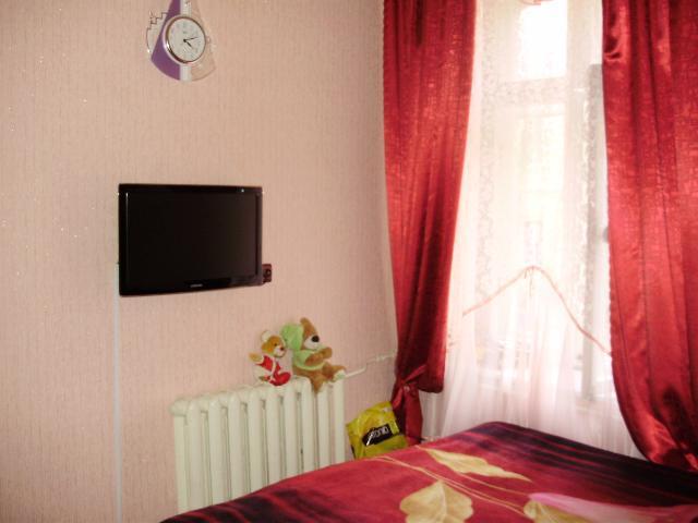 Продается 1-комнатная Квартира на ул. Некрасова Пер. — 20 000 у.е.