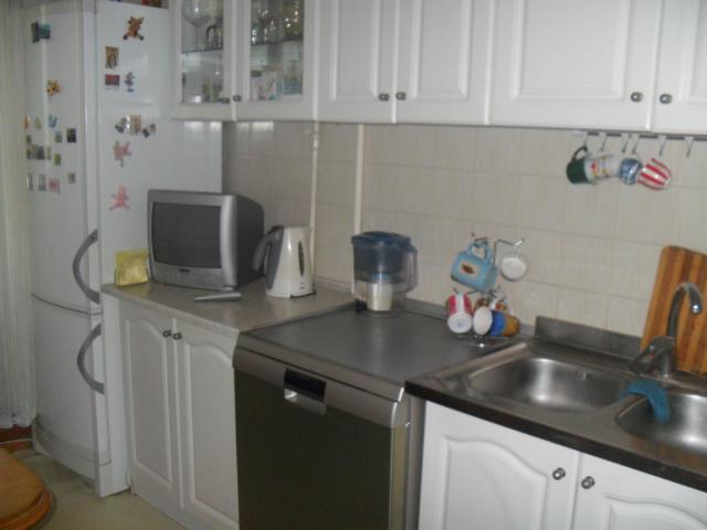 Продается 3-комнатная квартира на ул. Архитекторская — 50 000 у.е. (фото №4)