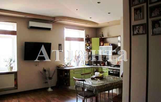 Продается 2-комнатная квартира на ул. Белинского — 110 000 у.е.