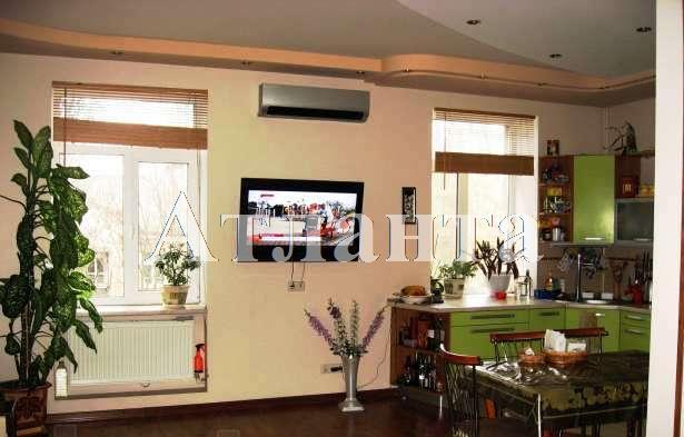 Продается 2-комнатная квартира на ул. Белинского — 110 000 у.е. (фото №2)
