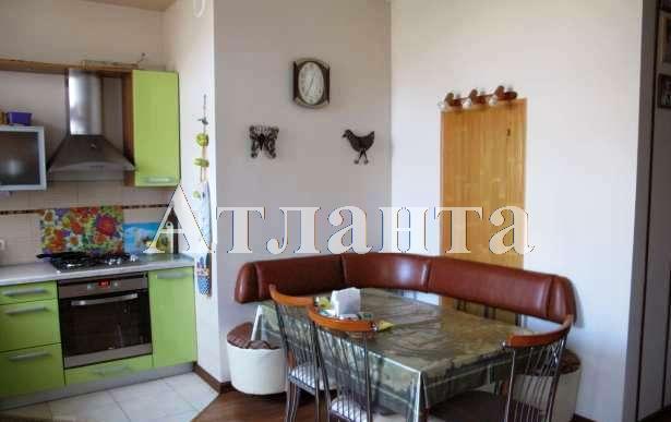 Продается 2-комнатная квартира на ул. Белинского — 110 000 у.е. (фото №3)