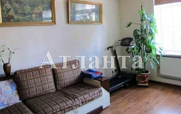 Продается 2-комнатная квартира на ул. Белинского — 110 000 у.е. (фото №4)