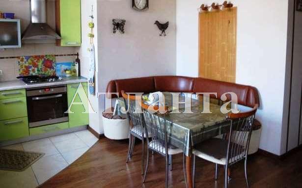 Продается 2-комнатная квартира на ул. Белинского — 110 000 у.е. (фото №10)