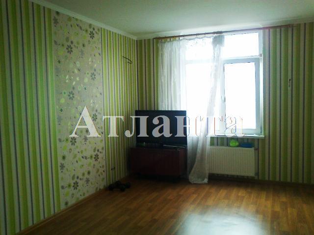 Продается 2-комнатная квартира на ул. Дюковская (Нагорная) — 80 000 у.е. (фото №2)