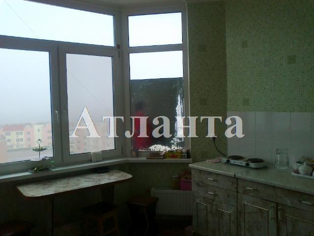 Продается 2-комнатная квартира на ул. Дюковская (Нагорная) — 80 000 у.е. (фото №3)
