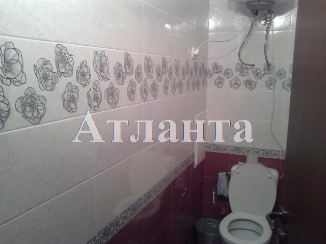 Продается 2-комнатная квартира на ул. Дюковская (Нагорная) — 80 000 у.е. (фото №6)