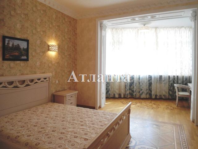 Продается 2-комнатная квартира на ул. Кирпичный Пер. — 235 000 у.е. (фото №2)