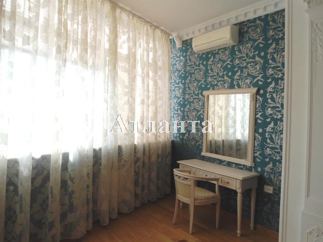 Продается 2-комнатная квартира на ул. Кирпичный Пер. — 235 000 у.е. (фото №4)