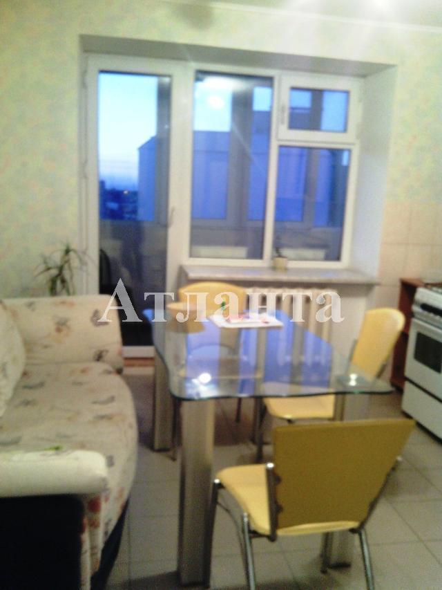 Продается 1-комнатная Квартира на ул. Нищинского (Ворошилова) — 45 000 у.е.