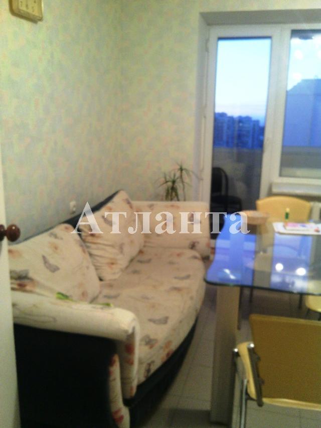 Продается 1-комнатная Квартира на ул. Нищинского (Ворошилова) — 45 000 у.е. (фото №2)