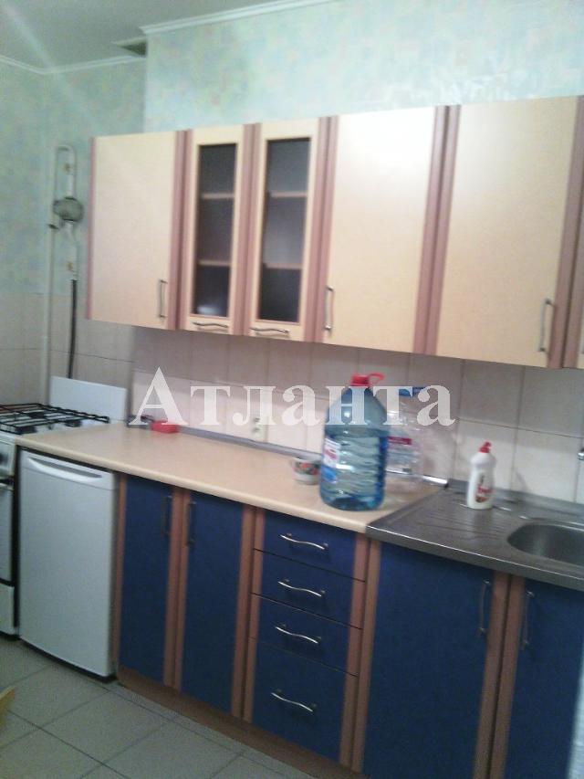 Продается 1-комнатная Квартира на ул. Нищинского (Ворошилова) — 45 000 у.е. (фото №3)