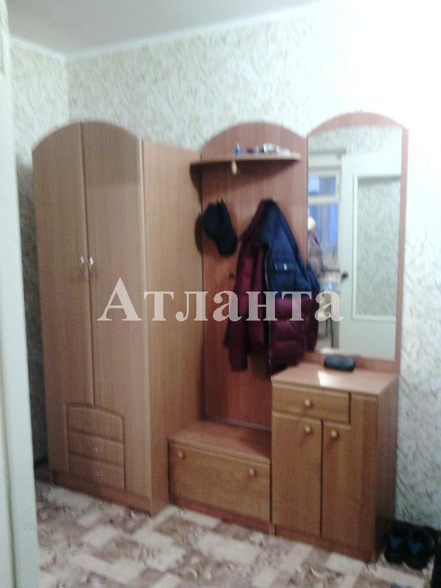 Продается 1-комнатная Квартира на ул. Нищинского (Ворошилова) — 45 000 у.е. (фото №4)